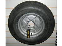 Jetski Trailer 10 Inch Wheel & Tyre Jet-Ski Boat