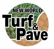 New World Turf & Pave Adelaide CBD Adelaide City Preview