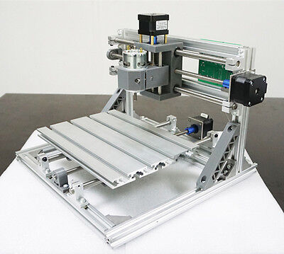 New 3 Axis Diy Cnc2418 Engraver Machine Laser Engraver Milling Wood Carving
