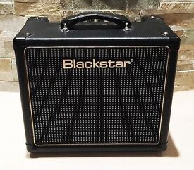 guitar amp blackstar HT-1R