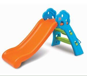 Indoor outdoor toddler slide Bellerive Clarence Area Preview