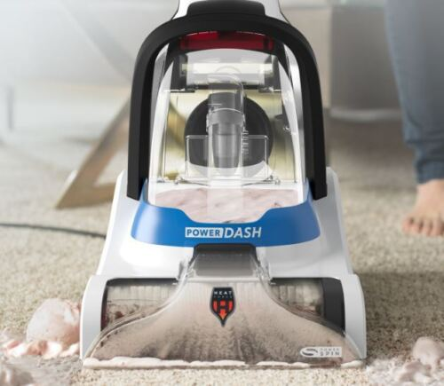 Carpet Cleaner Machine Shampooer Rug Spot Pet Upright Brush Professional Hoover