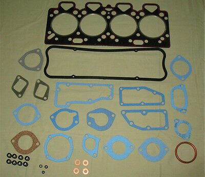Allis Chalmers Head Gasket Set - Perkins A4.236 A4.248 U5lt0015 4223005m91