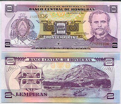 P457h UNC COLOMBIA p 457h 2000 PESO 2007.8.17