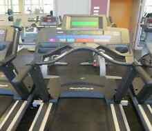 Nordic Track treadmill Sydney City Inner Sydney Preview