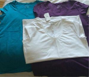 T shirts maternité