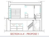 Commercial property with potential for proposed coffee shop or Sandwich bar in the City of London