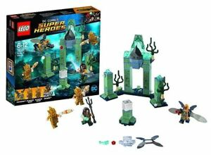 SAVE $4 Lego Justice League Battle of Atlantis Brand New 76085