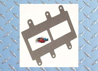 Weiand 177 Series Small Blower Supercharger To Manifold Replacement Gasket