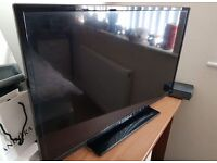 Panasonic Tv 32 inches for sale