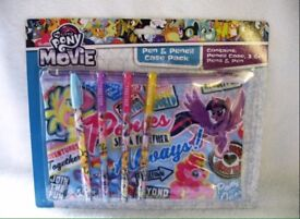My little pony set