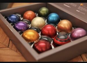 Looking for Nespresso coffee pods
