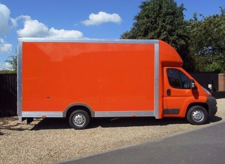 8eade0a061 MAN AND VAN HIRE 🚚🚚 24 7 ☎️REMOVAL SERVICES~MOVERS~7.5 TONNE ...