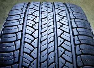 Used Tires! Perfect Condition!295/30R20 Tread 70% left MICHELIN