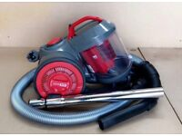 FREE DELIVERY VAX TOTAL HOME PET BAGLESS CYLINDER VACUUM CLEANER HOOVERS