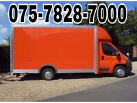 1474cb7647 24 7 Hire☎️Cheap Man   Van Removal Services Moving House Office Furniture  Clearance