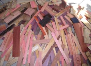 Looking for free hard wood domestic or exotic any size