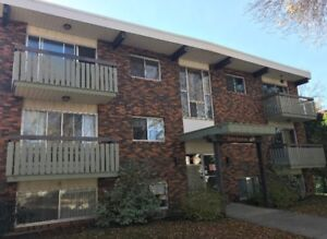 Bright and Spacious TOP FLOOR 3 Bedroom Suite Whyte Ave, U of A