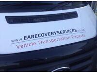 Recovery service east anglia lowestoft suffolk