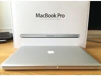 """Apple MacBook Pro 17"""" 2.3 i7 16Gb RAM 1TB SSD"""