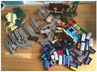 Thomas train Trackmaster bundle