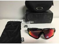 Oakley Jawbreaker Sunglasses polarised BNIB