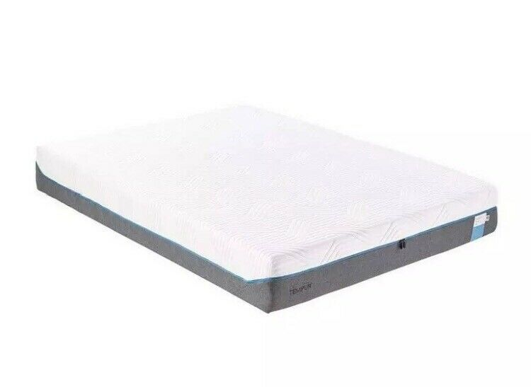 new style f4625 45a6d Tempur CoolTouch Cloud Elite Double Mattress | in Coventry, West Midlands |  Gumtree
