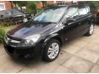 Vauxhall Astra SXI for sale