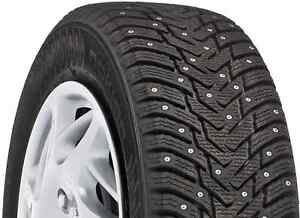 wanted to buy 4 245 65 R 17 winter tires
