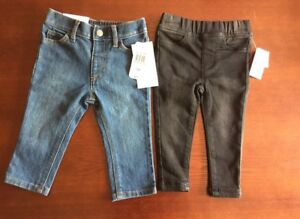 Jeans size 12 months