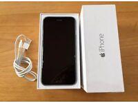 Apple iphone 6 32gb in space grey unlocked