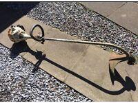 Stihl FS 45 Strimmer Great machine Will swap