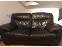 2 seater sofa ( excellent condition )
