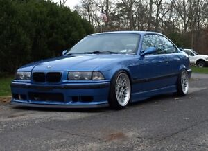 Wanted: BMW e36
