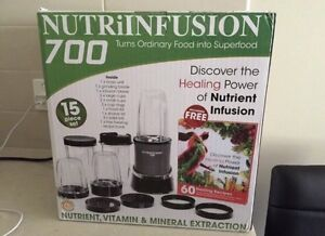 NutriInfusion Epping Whittlesea Area Preview