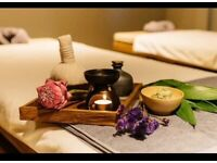 New Thai she male massage in town now