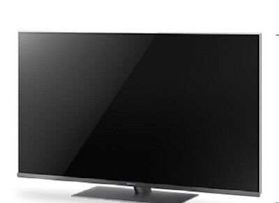 Ausstellungsstücke! Panasonic TX-55GXN938 UHD-Smart LED-Fernseher metal silver