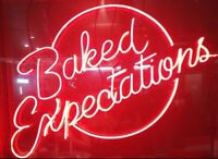 BAKED EXPECTATIONS is now hiring!!!