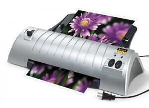 Scotch Thermal Laminator 2 Roller System, TL901, New, Free Shipping