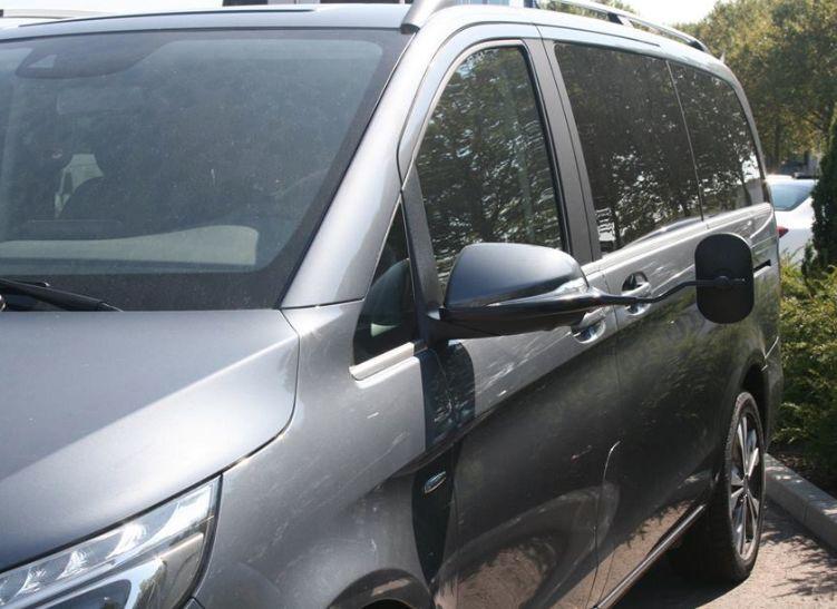 Caravanspiegel Mercedes V