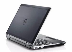 Dell Latitude E6520, 15.6inch, Core i7 2.8Ghz, 250GB, 4GB RAM