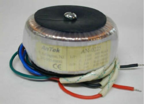 50VA at 24V 2A - 48VCT Power Transformer Antek AS-0524