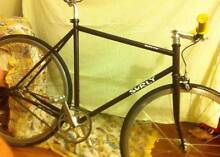 Surly Steamroller fixed gear bicycle! Ringwood Maroondah Area Preview