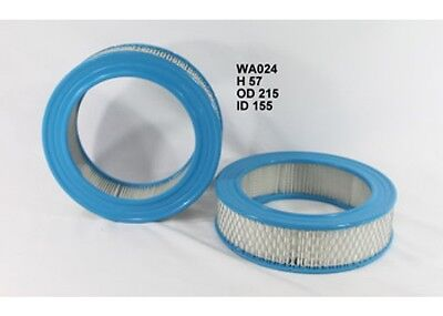 WESFIL AIR FILTER FOR Bedford All Models with Stack mounted filter  WA024