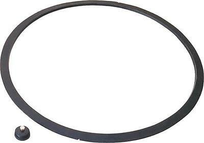 Ring Sealing - NEW IN BOX PRESTO PRESSURE CANNER COOKER GASKET SEAL RING 9907 FIT 16 & 21 QT