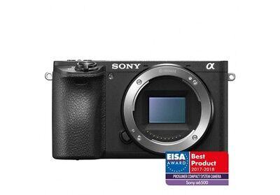 Sony Alpha a6400 Cámara digital sin espejo (sólo cuerpo)
