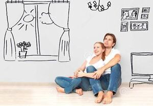 Home ownership can be yours!