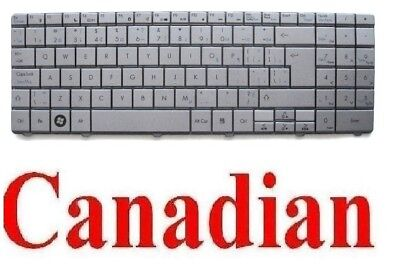 Keyboard for Gateway NV52 NV53 NV54 NV56 NV58 NV59 NV73 NV78 NV79 CA