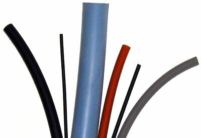 Viton O-ring Cord .139 75 Duro Rubber 18 Thick By The Foot