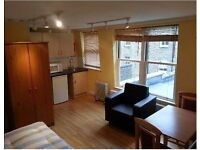 Self Contained Double Studio in W14